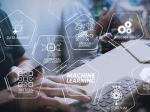 Business Relevance of AI and Machine Learning